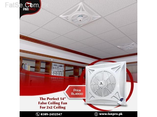 FAN PRO Energy Saving 14