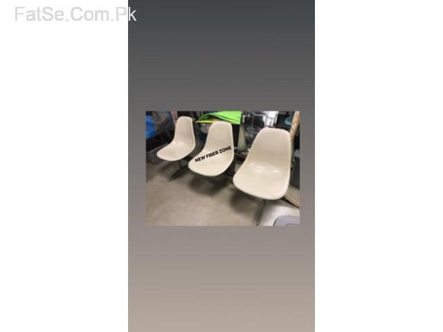 fiber stadium chairs