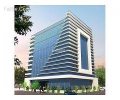 commercial plot north Karachi SB sector 5E 666sqyd