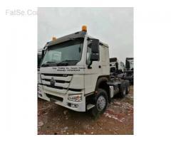 sale truck prime-mover