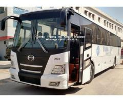 20% of leasing hino model 2019 brand new ac coach