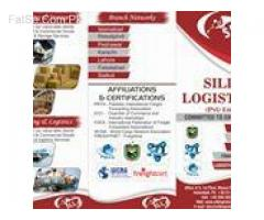 Silk International Packers and Movers in Islamabad