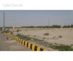 sale gulshan-e-mayymar petrol pump plot by birth commercial