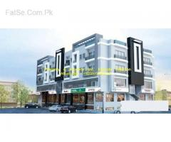 sale gulshan-e-mayymar sector-Y by birth commercial plot
