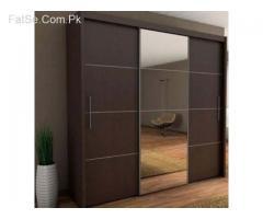 Latest Wardrobe & Cupboard Online in Lahore