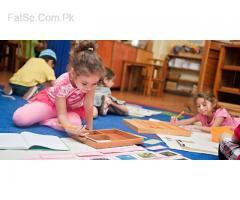 online classes basic Montessori education