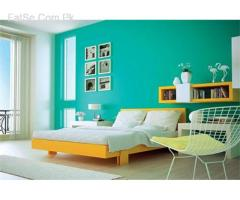 interior Painting solutions consultancy