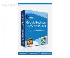 Google Business Data Extractor