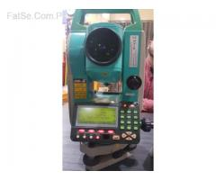 Sokkia (Japan) Total Station Model 530RK