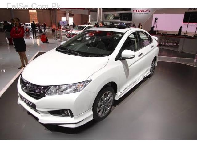 honda city 2919 get on easy monthly installments