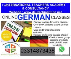 Get IELTS Online Classes In Kasur 03314873438