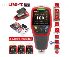 Coating Thickness Gauge Paint Coating Thickness Tester