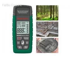 Moisture Meter For Concrete/Cement/Lime Mortar/Plaster/Bricks Etc