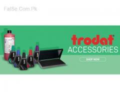 Best Rubberstamps stamp pads accessories in Pakistan