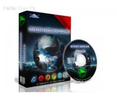 Internet Download Manager IDM v6.27 Lifetime License Key