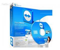 TeamViewer Full License Version Software