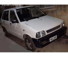 Suzuki Mehran VX