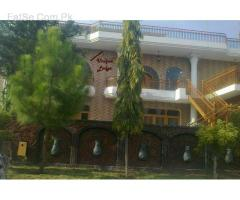 Room/s On Rent Available At Unique Lodge (Guest House) F-10/4 Islamabad