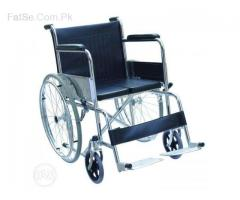 WHEEL CHAIR 809Y ( Free Home Delivery )