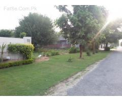 Plot For Sale in Phase 3, DHA, Lahore