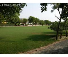 1 Kanal Commerical Plot For Sale, Ideal Location DHA Lahore Lahore