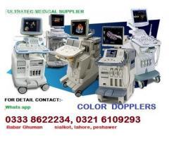 ultrasound color Doppler