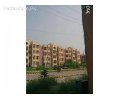 I-11 PHA C type ground floor flat