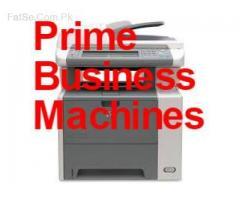 HP 3035 printer copier scanner
