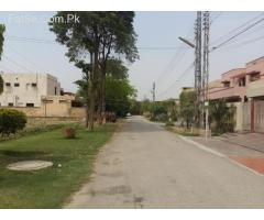 Plot For Sale In Phase 8,DHA, Lahore
