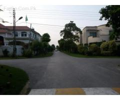 Plot For Sale in Phase 6