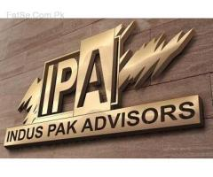 Study Abroad with Indus Pak Advisors