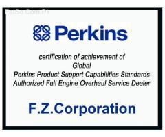Brand new Denyo, Perkins and Cummins diesel Generators