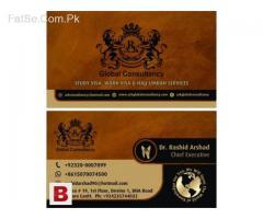 ARK global consultancy