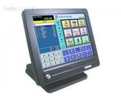 Software for restaurant & fastfood
