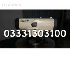 Sokkia b40a Automatic level