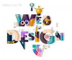 Flux Lahore Professional Web Design and Development Services